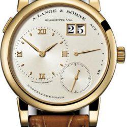 Ремонт часов A.Lange and Sohne 101.021 Lange 1 L901.0 в мастерской на Неглинной