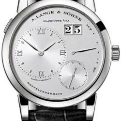 Ремонт часов A.Lange and Sohne 101.025 Lange 1 Lange 1 в мастерской на Неглинной