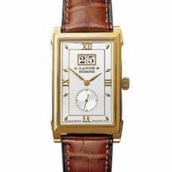 Ремонт часов A.Lange and Sohne 107.021 Cabaret L931.3 в мастерской на Неглинной