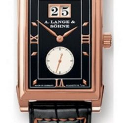 Ремонт часов A.Lange and Sohne 107.031 Cabaret L931.3 в мастерской на Неглинной