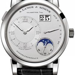 Ремонт часов A.Lange and Sohne 109.025 Lange 1 Moonphase в мастерской на Неглинной