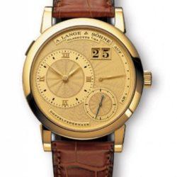 Ремонт часов A.Lange and Sohne 112.021 Lange 1 A в мастерской на Неглинной