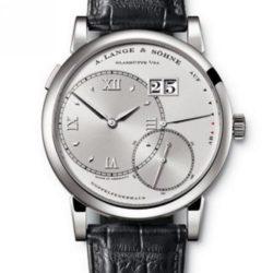 Ремонт часов A.Lange and Sohne 115.026 Grand Lange 1 40.9mm в мастерской на Неглинной