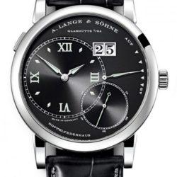 Ремонт часов A.Lange and Sohne 115.028 Grand Lange 1 WG в мастерской на Неглинной