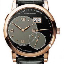 Ремонт часов A.Lange and Sohne 115.031 Grand Lange 1 Rose Gold в мастерской на Неглинной