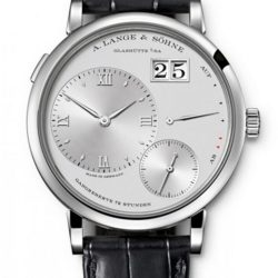 Ремонт часов A.Lange and Sohne 117.025 Grand Lange 1 L095.1 в мастерской на Неглинной