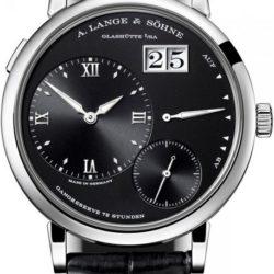 Ремонт часов A.Lange and Sohne 117.028 Grand Lange 1 L095.1 в мастерской на Неглинной