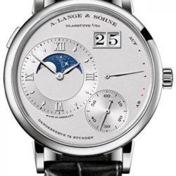 Ремонт часов A.Lange and Sohne 139.025 Grand Lange 1 Moon Phase в мастерской на Неглинной