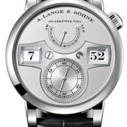 Ремонт часов A.Lange and Sohne 140.025 Lange Zeitwerk L043.1 в мастерской на Неглинной