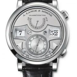 Ремонт часов A.Lange and Sohne 145.025 Lange Zeitwerk Striking Time в мастерской на Неглинной