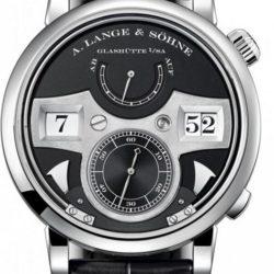 Ремонт часов A.Lange and Sohne 145.029 Lange Zeitwerk Striking Time в мастерской на Неглинной