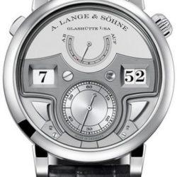 Ремонт часов A.Lange and Sohne 147.025 Lange Zeitwerk Minute Repeater в мастерской на Неглинной