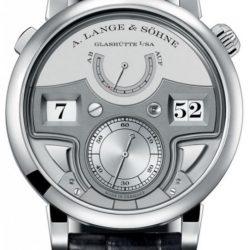 Ремонт часов A.Lange and Sohne 147.025F Lange Zeitwerk Zeitwerk Minute Repeater Platinum в мастерской на Неглинной