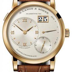 Ремонт часов A.Lange and Sohne 191.021 Lange 1 Gold в мастерской на Неглинной