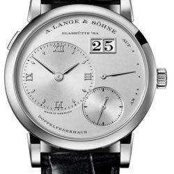 Ремонт часов A.Lange and Sohne 191.025 Lange 1 Platinum в мастерской на Неглинной