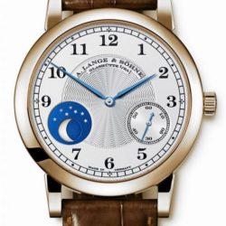 Ремонт часов A.Lange and Sohne 212.050 1815 165 Years - Homage to F.A. Lange 1815 Moonphase в мастерской на Неглинной