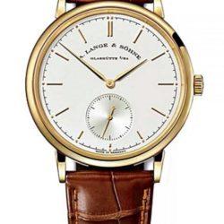 Ремонт часов A.Lange and Sohne 216.021 Saxonia L941.1 в мастерской на Неглинной
