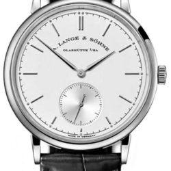 Ремонт часов A.Lange and Sohne 216.026 Saxonia L941.1 в мастерской на Неглинной