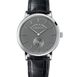 Ремонт часов A.Lange and Sohne 216.027 Saxonia Boutique Edition в мастерской на Неглинной