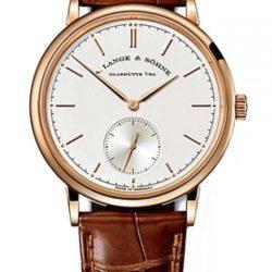 Ремонт часов A.Lange and Sohne 216.032 Saxonia L941.1 в мастерской на Неглинной