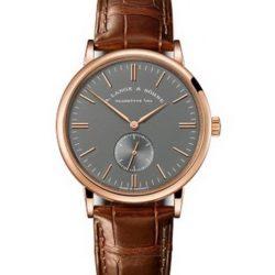 Ремонт часов A.Lange and Sohne 216.033 Saxonia Boutique Edition в мастерской на Неглинной