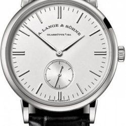 Ремонт часов A.Lange and Sohne 219.026 Saxonia Classic в мастерской на Неглинной
