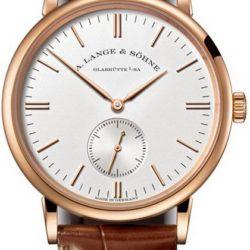 Ремонт часов A.Lange and Sohne 219.032 Saxonia Classic в мастерской на Неглинной