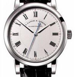 Ремонт часов A.Lange and Sohne 232.025 Richard Lange L041.2 в мастерской на Неглинной