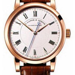 Ремонт часов A.Lange and Sohne 232.032 Richard Lange L041.2 в мастерской на Неглинной