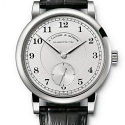 Ремонт часов A.Lange and Sohne 233.025 1815 L051.1 в мастерской на Неглинной