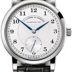 Ремонт часов A.Lange and Sohne 233.026 1815 L051.1 в мастерской на Неглинной