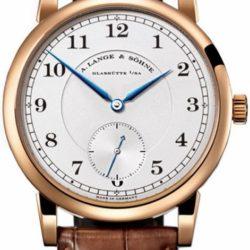 Ремонт часов A.Lange and Sohne 233.032 1815 L051.1 в мастерской на Неглинной