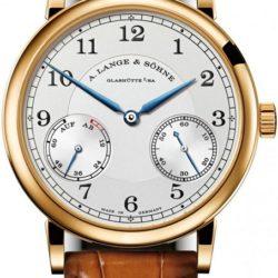 Ремонт часов A.Lange and Sohne 234.021 1815 Up/Down в мастерской на Неглинной