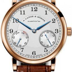 Ремонт часов A.Lange and Sohne 234.032 1815 Up/Down в мастерской на Неглинной