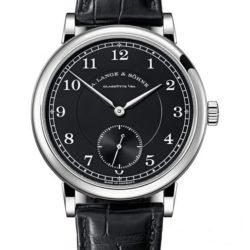 Ремонт часов A.Lange and Sohne 236.049 1815 1815 200th Anniversary F.A Lange в мастерской на Неглинной