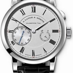 """Ремонт часов A.Lange and Sohne 250.025 Richard Lange """"Referenzuhr"""" в мастерской на Неглинной"""