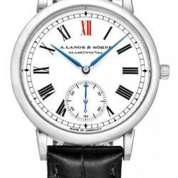 Ремонт часов A.Lange and Sohne 302.025 Unforgettable Masterpieces Anniversary Langematik в мастерской на Неглинной