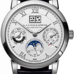Ремонт часов A.Lange and Sohne 310.025 Langematic Perpetual L922.1 SAX-0-MAT в мастерской на Неглинной