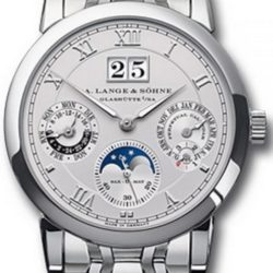 Ремонт часов A.Lange and Sohne 310.225 Langematic Perpetual L922.1 SAX-0-MAT в мастерской на Неглинной