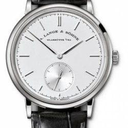 Ремонт часов A.Lange and Sohne 380.026 Saxonia Automatik в мастерской на Неглинной