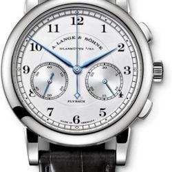 Ремонт часов A.Lange and Sohne 402.026 1815 Chronograph в мастерской на Неглинной