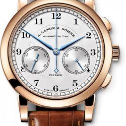 Ремонт часов A.Lange and Sohne 402.032 1815 Chronograph в мастерской на Неглинной