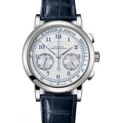 Ремонт часов A.Lange and Sohne 414.026 1815 Chronograph в мастерской на Неглинной