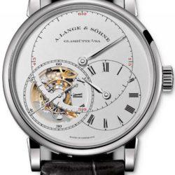 Ремонт часов A.Lange and Sohne 760.025 Richard Lange Pt в мастерской на Неглинной
