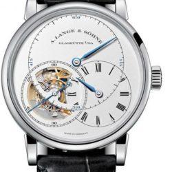 """Ремонт часов A.Lange and Sohne 760.026F Richard Lange Tourbillon """"Pour le Merite"""" в мастерской на Неглинной"""