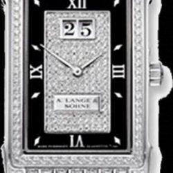 Ремонт часов A.Lange and Sohne 868.033 Cabaret Jeweller`s Creation в мастерской на Неглинной