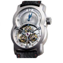 Ремонт часов Antoine Preziuso 3volution II Kevlar Tourbillons Platinum в мастерской на Неглинной