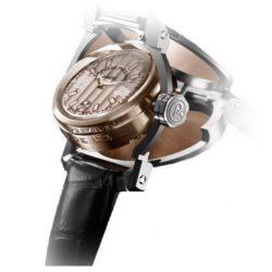 Ремонт часов Antoine Preziuso B-Side Automatic Gold Collections Limited Edition в мастерской на Неглинной