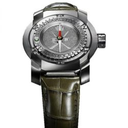 Ремонт часов Antoine Preziuso B-Side Compass The Unique and Artistic White Gold в мастерской на Неглинной