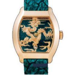 Ремонт часов Antoine Preziuso Dragon The Unique and Artistic Special Series в мастерской на Неглинной